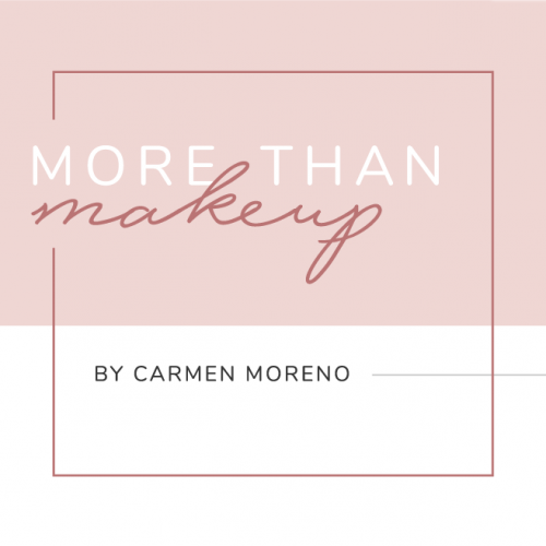 More Than MakeUp by Carmen Moreno